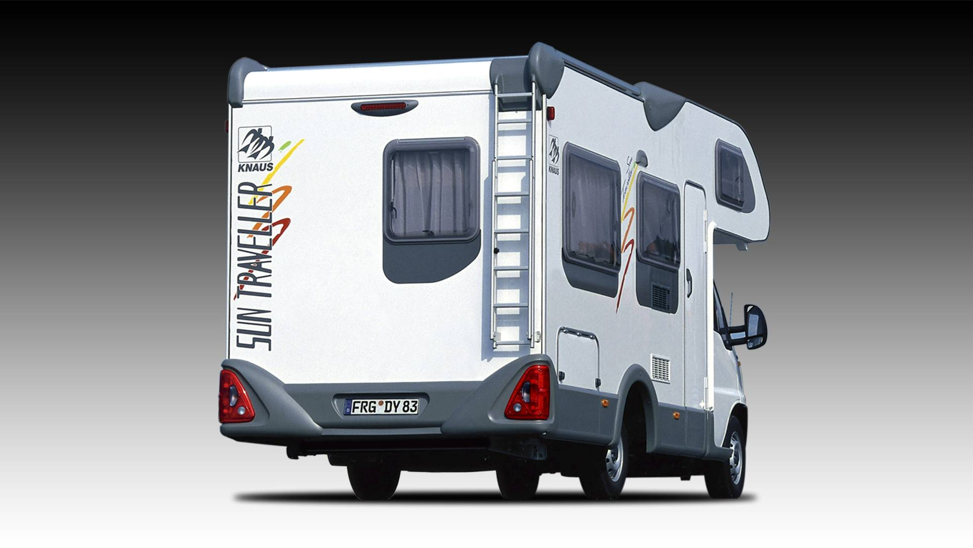 KNAUS Sun-Traveller MJ-1998 HP 01