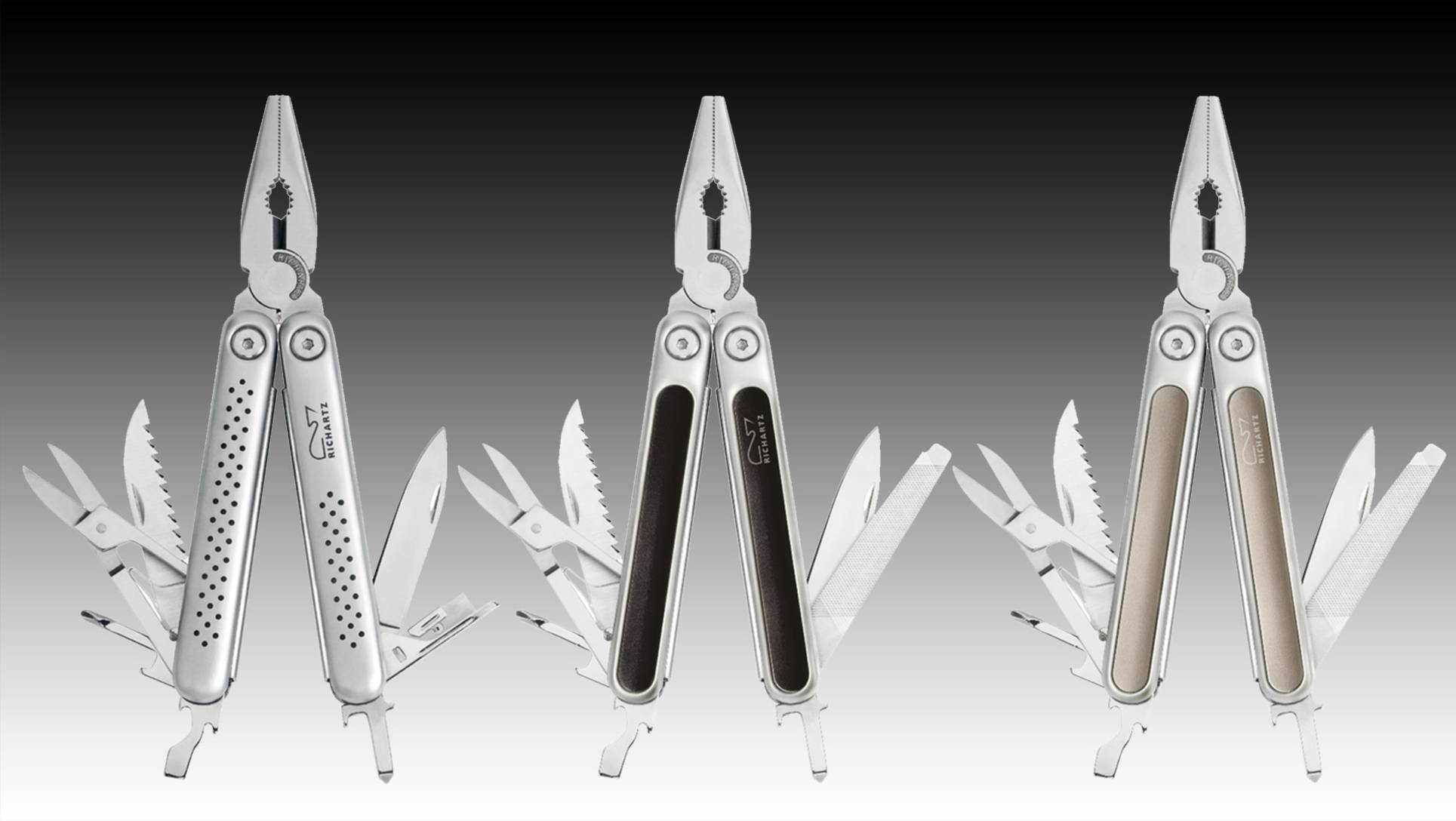 RICHARTZ Multitool Struktura Classic