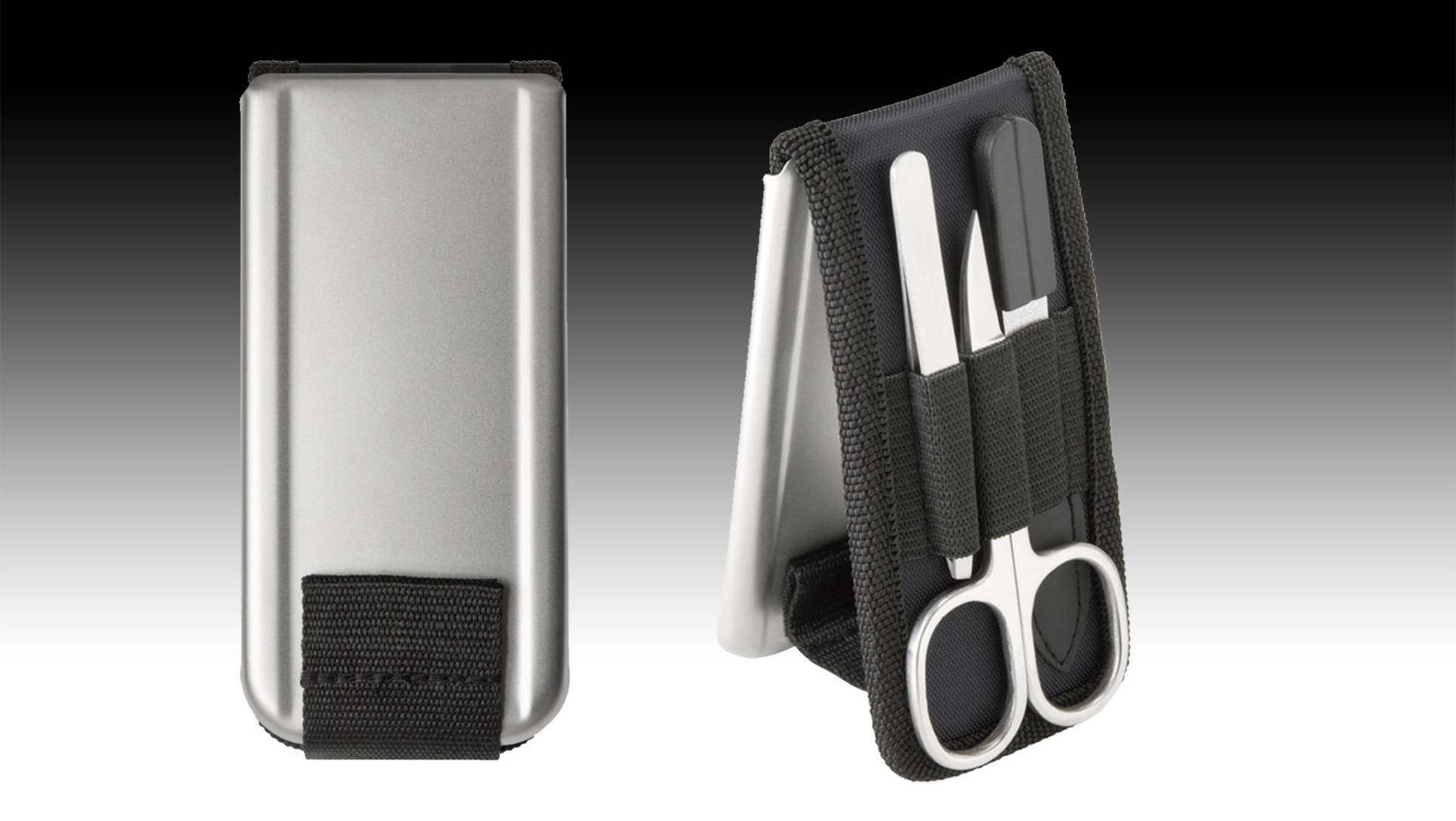 RICHARTZ Manicure-Etui Stainless Care